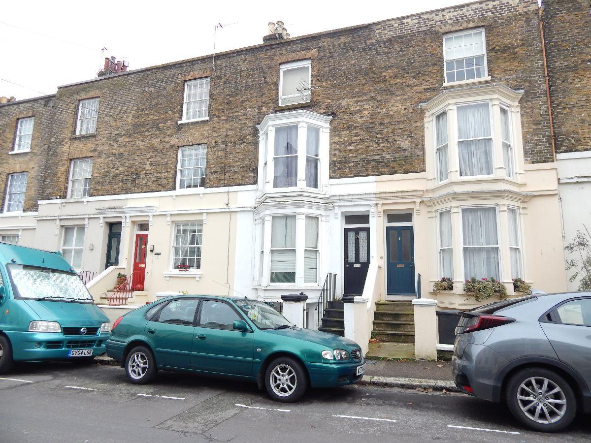 Flat ,  Norman Street, Dover