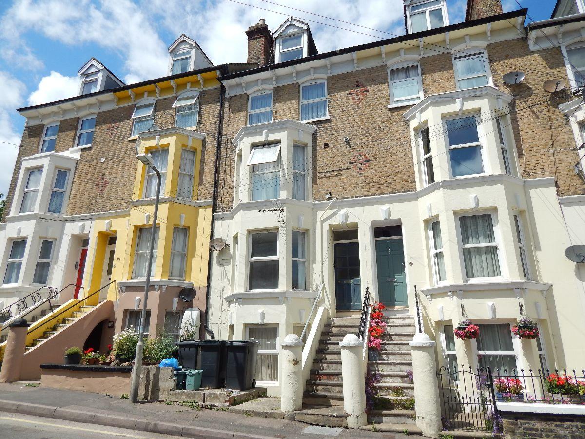 Flat ,  Templar Street, Dover
